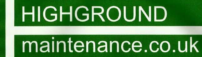 High Ground Maintenance